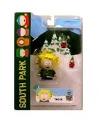 series 5 tweek figure made by mezco from south park toy open to offers - $33.99