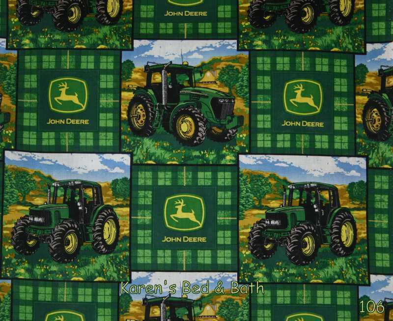 Decorative - John Deere at The Kitchen Collection