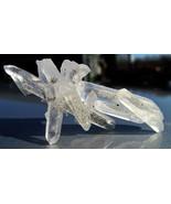 Perfect damage free quartz little cluster 2.5 i... - $27.72
