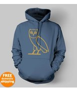 OVO Drake October's very own owl Hoodie OVOxo h... - $29.85