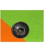 Vintage Mexican Sterling 3D Sombrero Brooch Eag... - $14.97