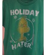 Dr. Seuss T-shirt of The Gringe