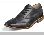 Buy Stacy Adams Kingsman Men's Shoes Black (24580)
