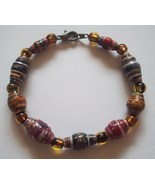 Bracelets Beaded Medium Size New Handcrafted Mo... - $4.95