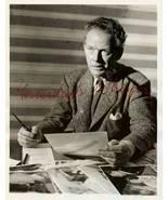 Charles BICKFORD Autographs MEMORABILIA ORG PHO... - $19.99