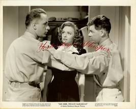 Donna REED See Here, PRIVATE HARGROVE 2 Org PHO... - $14.99