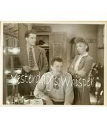Ida LUPINO Dennis MORGAN The HARD WAY Vintage P... - $14.99