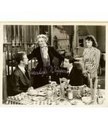 John Garfield Marjorie Rambeau Vintage Movie Ph... - $9.99