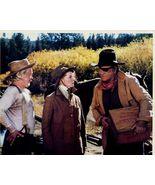 John WAYNE Katherine HEPBURN Rooster COGBURN PH... - $9.99