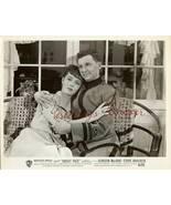 Phyllis KIRK Eddie BRACKEN About FACE ORG PHOTO... - $12.99