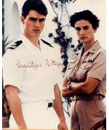 Tom Cruise Demi Moore A FEW Good MEN 1992 Photo - $9.99