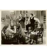 Wayne MORRIS Marjorie RAMBEAU William ORR Vinta... - $14.99