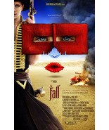 THE FALL Movie Poster CATINCA UNTARU & LEE PACE... - $199.99