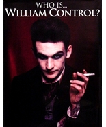 William Control * HATE CULTURE * Music Poster 2... - $50.00
