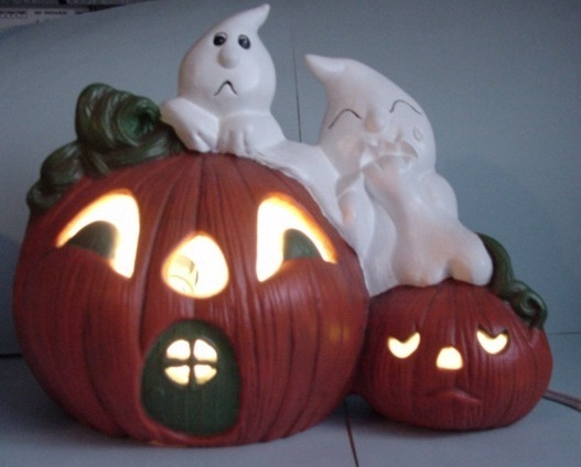 Lightedpumkinghosts1