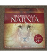 The Chronicles Of Narnia 19 CD Set - $22.00