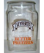 SEYFERT'S Original BUTTER PRETZELS - Large Coun... - $60.00