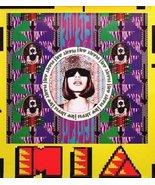 M.I.A. * KALA * Music Poster 2' x 2' Rare 2008 ... - $40.00