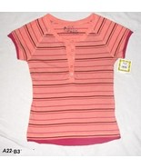 SO..so real..so right  Pinkish Orange Size Jr. ... - $9.99