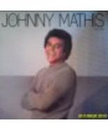 The Best of Johnny Mathis 1975-1980 Vinyl by Johnny Mathis