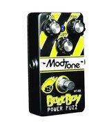 ModTone MT-BB Buzz Boy Power Fuzz Effects Pedal - $89.95