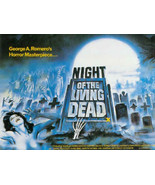 Night Of The Living Dead 1968 On DVD George Rom... - $8.00