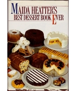 Maida Heater's Best Dessert Book Ever, 6th book... - $5.99
