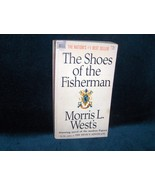 The Shoes of the Fisherman by Morris L. West 1964 - $3.98