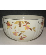 Vintage Serving Bowl Halls Superior Kitchenware... - $29.99