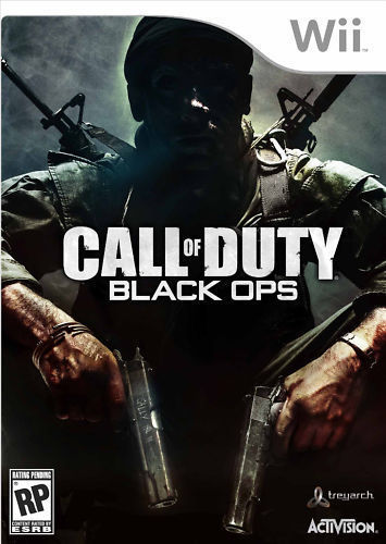 Call Of Duty: Black Ops Wii Cheat Codes
