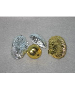Gold Silver Coated Nuts Brazil Almond Hazlenut - $6.95