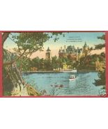 Thousand Islands Boldt Estate St Lawrence Postc... - $6.00
