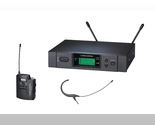 Buy Audio Technica ATW-3192a Headset Wireless Mic System