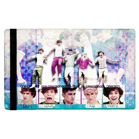 One Direction Mini iPad Flip Case