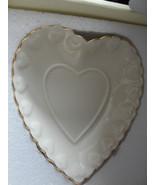 Heart Candy Dish - Lenox - New - $24.00