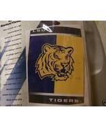 LSU TIGERS NCAA 60