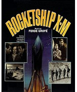 Rocketship XM 1950 And Plan 9 From Outer Space ... - $8.00
