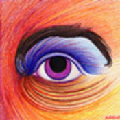100eyeviolet4.5x5_thumb175
