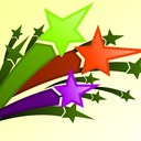 Downloadpsdfile.com-colorful-shooting-stars-psd_1__thumb128