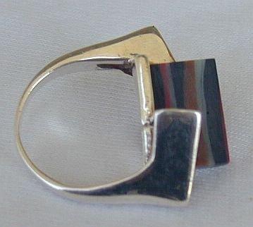 Colorful ring Bonanza