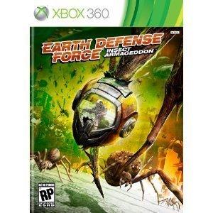 Earthdefensex