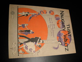 Sheet_music_that_naughty_waltz_stanley_levy_1920_foster_01_thumb200