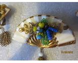Coro_beaded_enamel_fan_set_pin_earrings_002_thumb155_crop