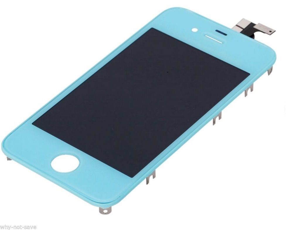 how to fix iphone lcd light screen
