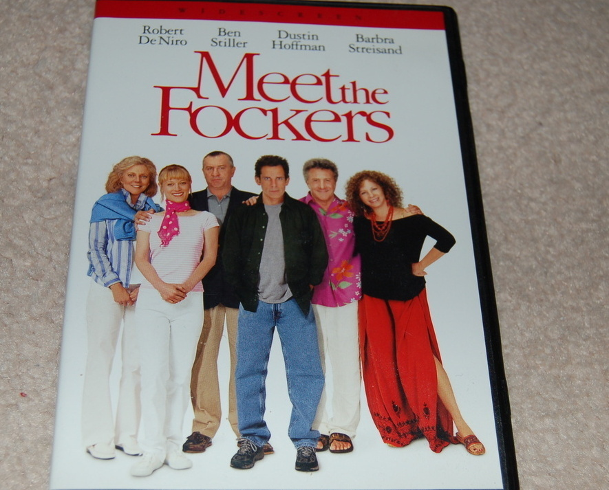 Meet The Fockers new dvd releases - makersblogs