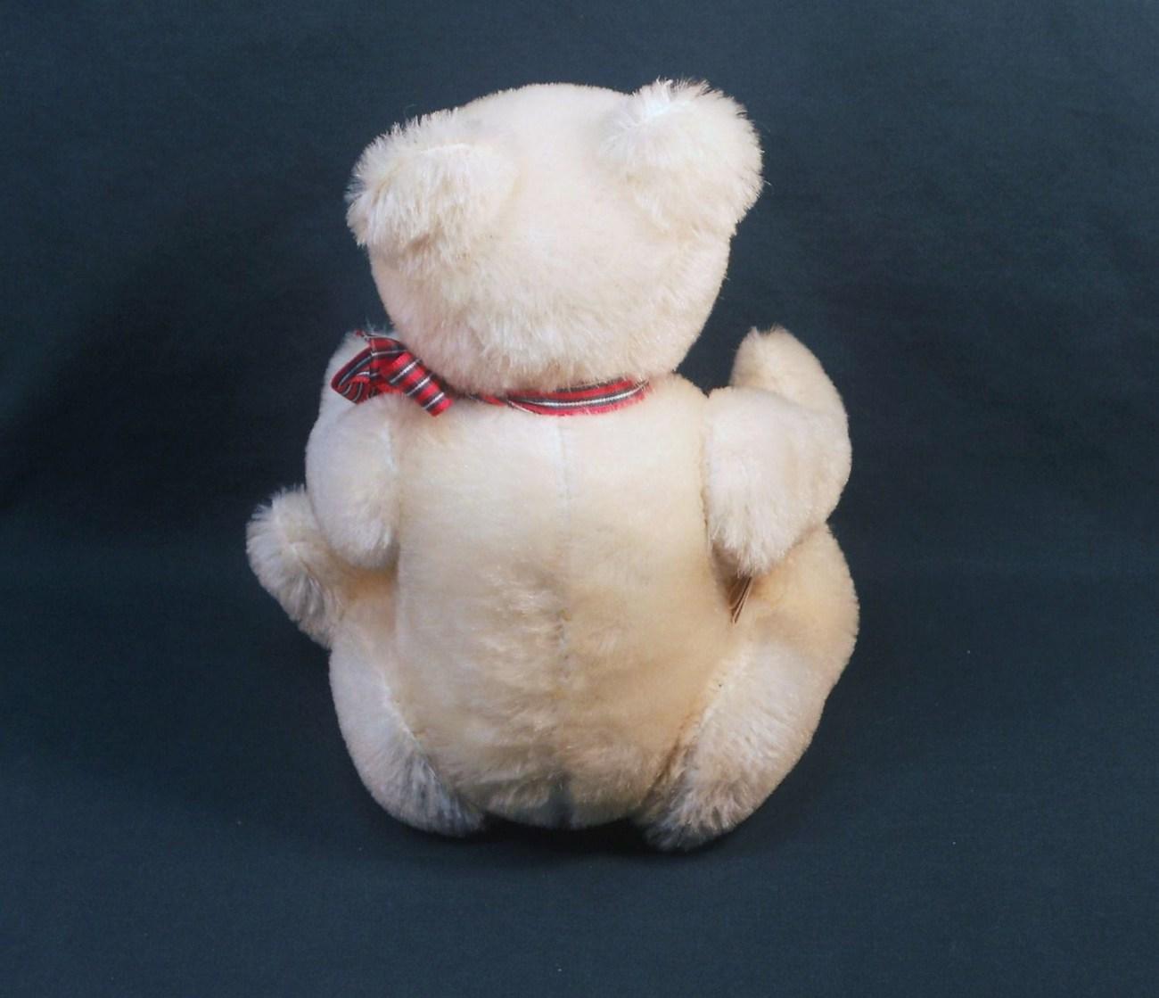 '.Gebr-Hermann Teddy Bear.'