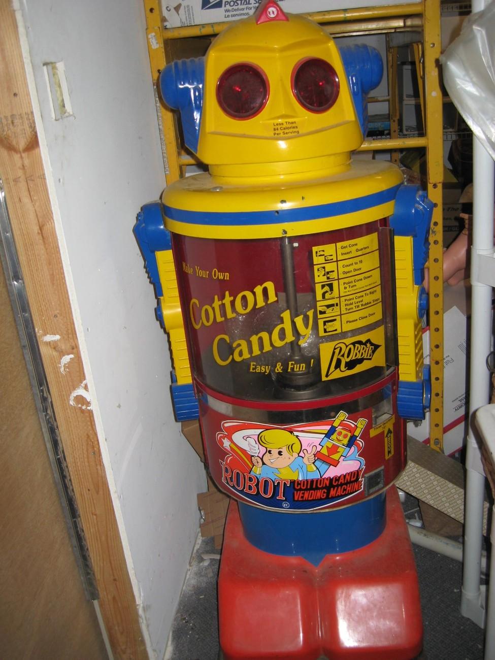Related Pictures robot vending machine coca cola funny strange