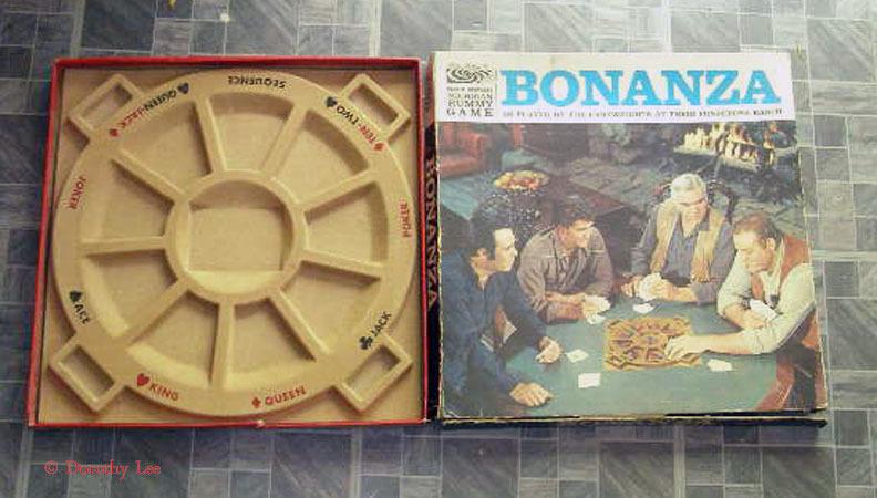 Bonanza Game