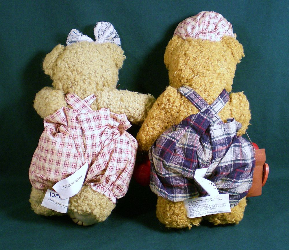 '.County Fair Teddy Bears.'