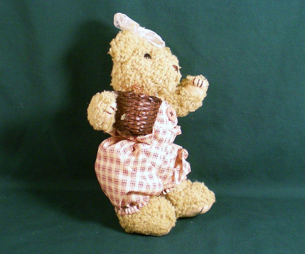 County Fair Teddy Bears